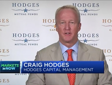 Craig Hodges CNBC 082418