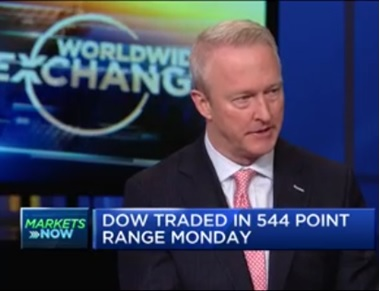 Craig Hodges 030519 CNBC Interview