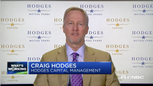 Hodges CNBC Interview 090117