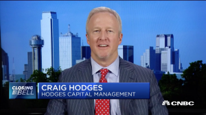 Hodges 5.23.18 CNBC Interview