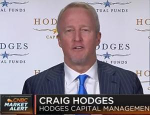 Craig Hodges 020719 CNBC Interview