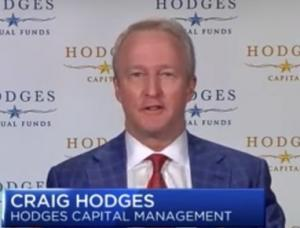 Hodges 052819 CNBC Interview