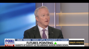 Hodges Fox Business 111219