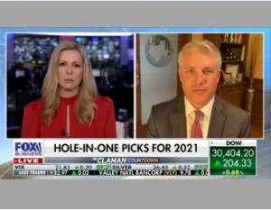 Fox Business 12282020 Interview